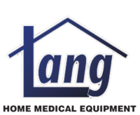 Lang Home Medical Equipment Logo