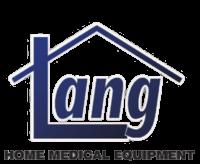 Lang Home Medical Equipment Logo