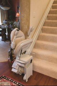 Elite Indoor Stairlift